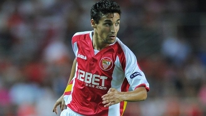 Navas in for the long haul at Sevilla