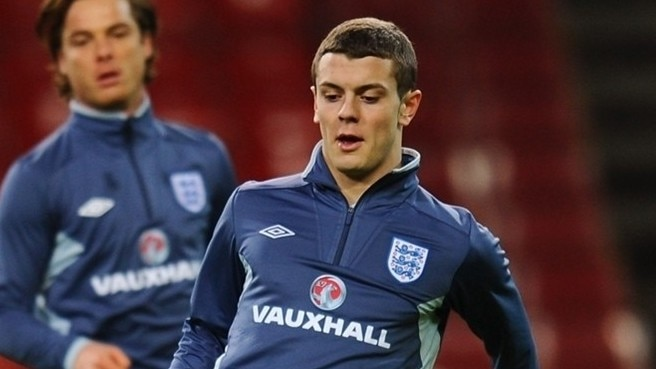 Wilshere primed for international awakening