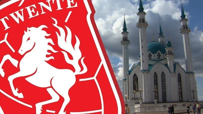 The FC Twente story: next stop Russia