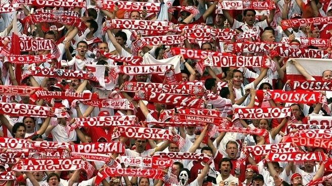 Call for fans' initiatives in Poland and Ukraine