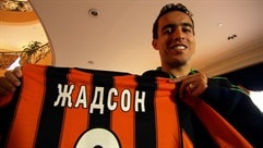 Brazilian core central to Shakhtar breakthrough