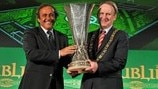 Ireland's Europa League legacy