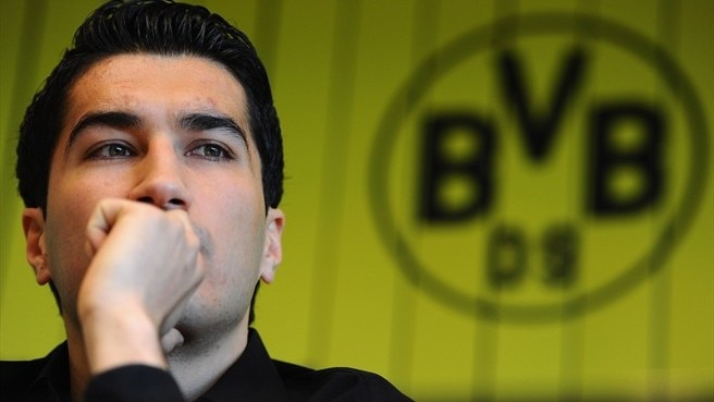 Real Madrid to sign Nuri Şahin from Dortmund