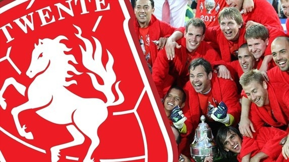 The FC Twente story: Looking back and forwards