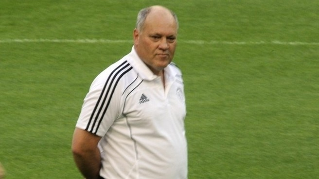 Fulham name Jol as new manager
