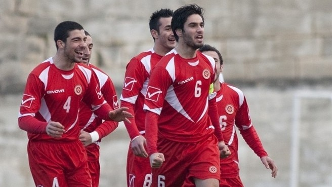 Malta earn first U21 away win at Lithuania