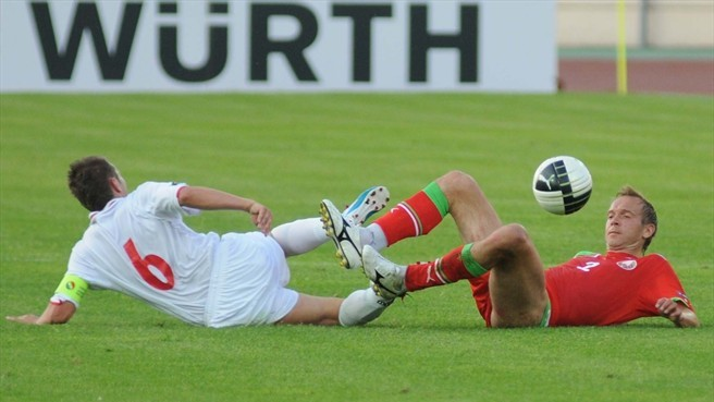Luxembourg look to break Albania duck