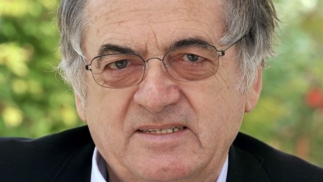 Le Graët elected French FA president