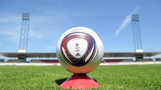 Win a signed UEFA Regions' Cup ball
