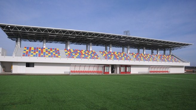 Football Centre FRF, Buftea