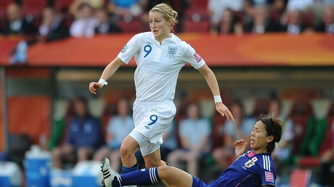 England to face Canada and Japan