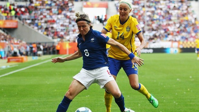 UEFA backs European Women and Sport event