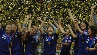 Women's World Cup opens new frontiers