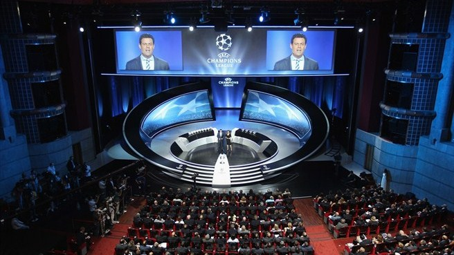 UEFA Best Player in Europe Award launched