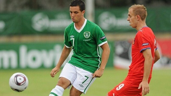 Ireland come from behind to beat Faroes