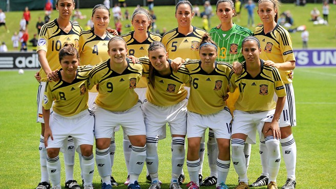 Spain pledge stylish approach at WU17 final