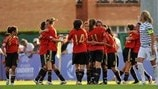 Spain enjoy back-to-back U17 glory