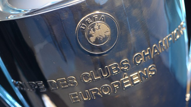 Clubs get share of Champions League revenue
