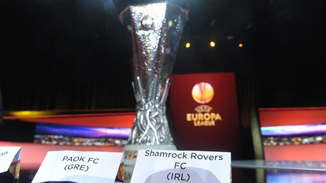 UEL Draw Group Stage 2011/12