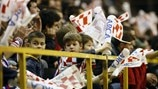 UEFA Futsal EURO 2012 - Preview Group A