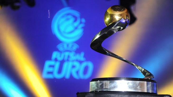 Futsal EURO tickets go on international sale