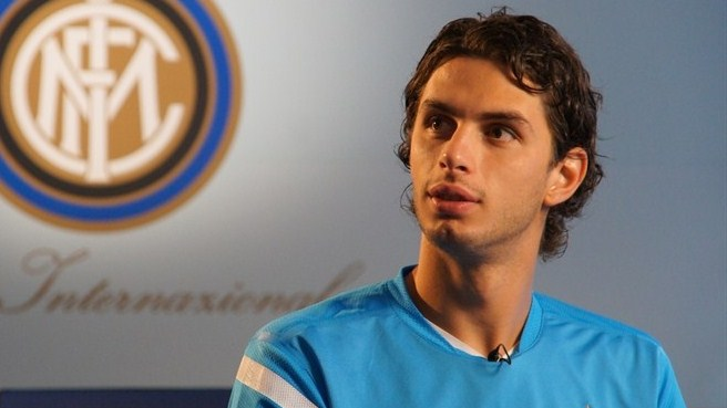 Ranocchia missing for Italy and Inter