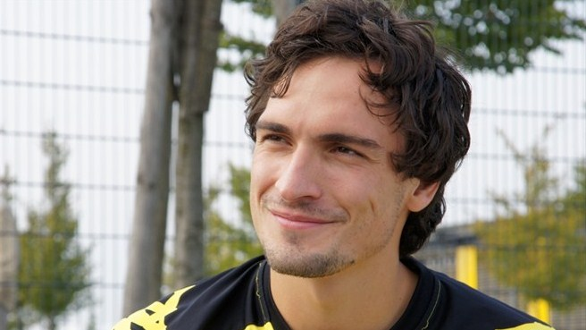 Hummels on Dortmund's improbable mission