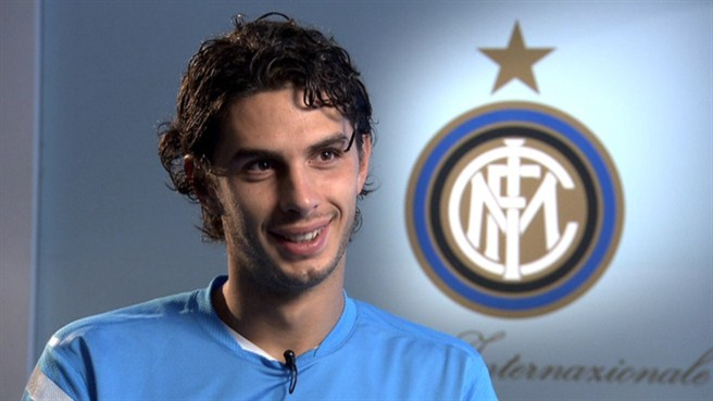 Ranocchia raring for taste of EURO success with Italy