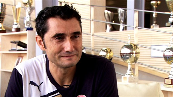 Valverde sure Olympiacos can get going