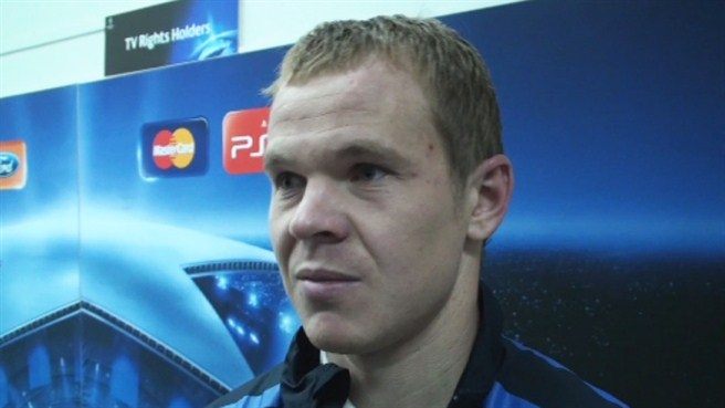 Anyukov hopes Zenit have Benfica sussed