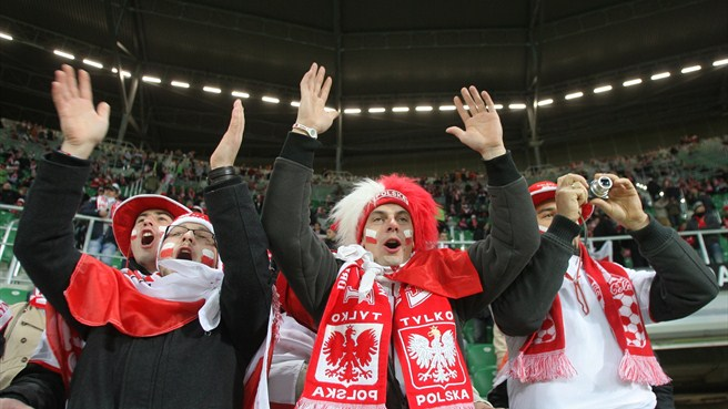 Polish Pass – key to a stress-free UEFA EURO 2012