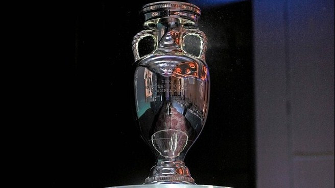 Paris date for UEFA EURO 2016 logo launch