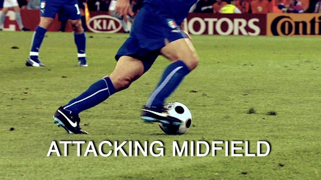TOTY - Attacking midfield