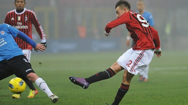 Pato steers Milan into Coppa Italia quarter-finals