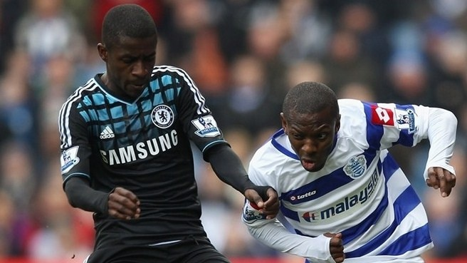 Chelsea's Ramires ruled out for up to a month