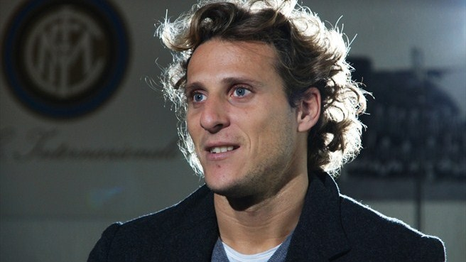 Forlán focused on getting Inter back on track