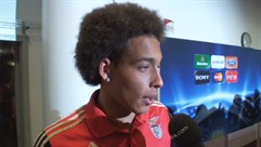 Benfica 2-0 Zenit: Reaction