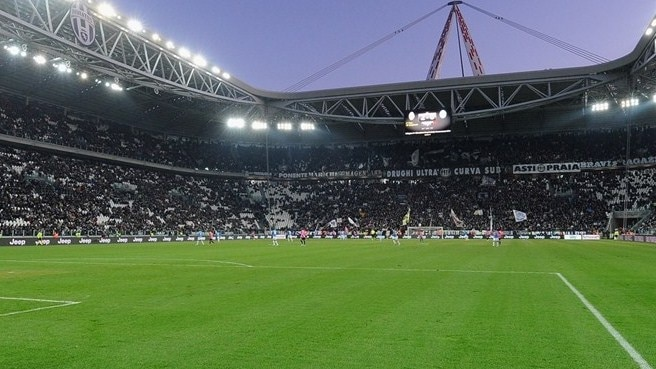 Turin to stage 2014 UEFA Europa League final