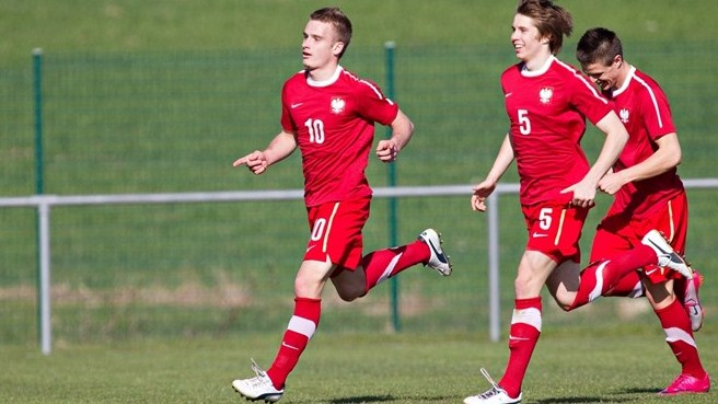 'Priceless' Under-17 qualification for Poland