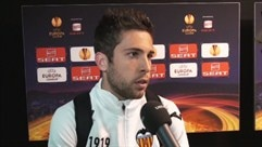 Valencia 4-0 AZ: Reaction