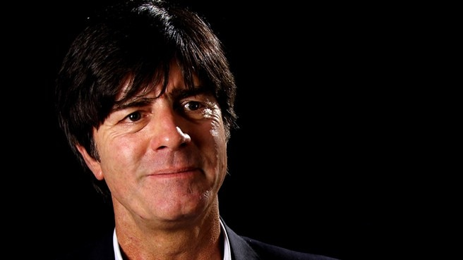 Minor details high on Löw's blueprint for German success