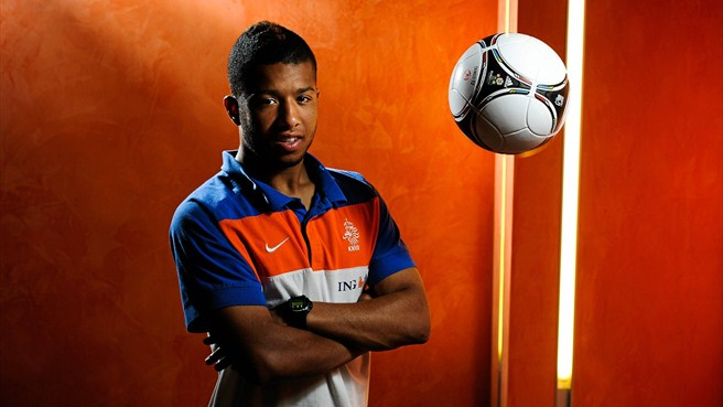 Jong Oranje rely on role model Tonny