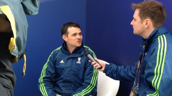 Sagnol answers your Twitter questions