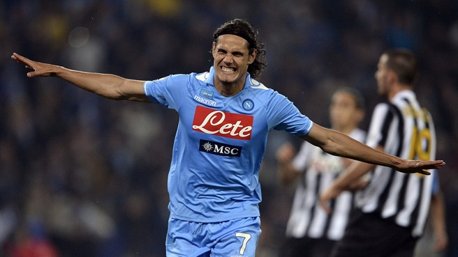 Napoli end Juve's double dream with cup triumph
