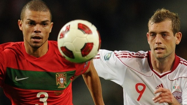 Okore and Pedersen complete Denmark squad