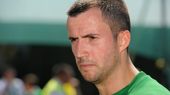 UEFA EURO 2012 dream over for Ireland's Fahey