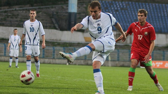 Nemanja Bilbija (Bosnia and Herzegovina)