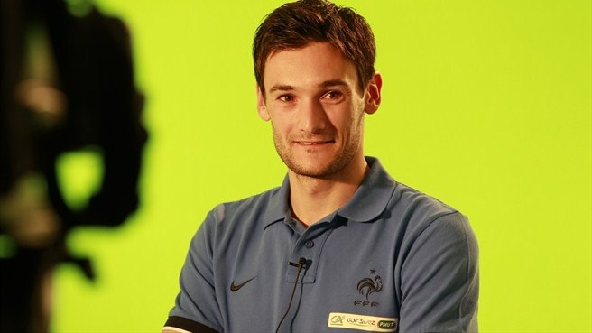 Lloris will stand up to England bombardment