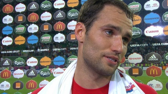 Shirokov enjoys Russian efficiency