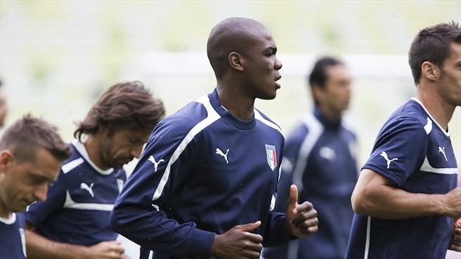 Angelo Ogbonna (Italy)